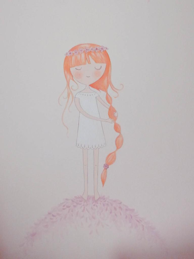 cameretta-bambina-piacenza-decorazione-principessa