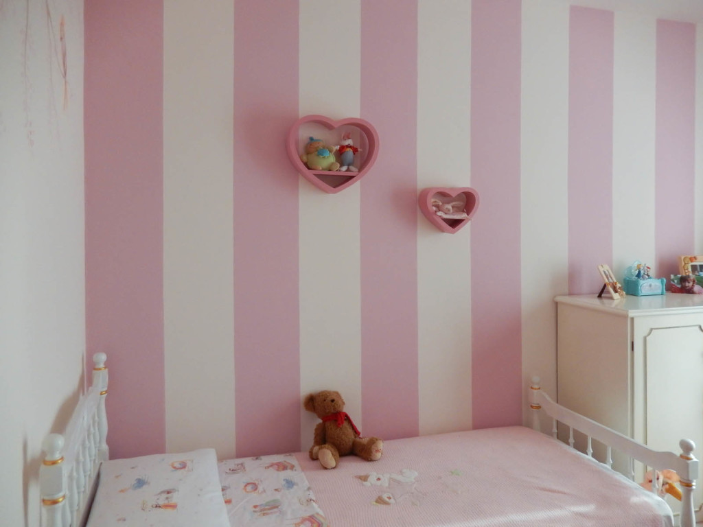 cameretta-bambina-piacenza-decorazione-rosa