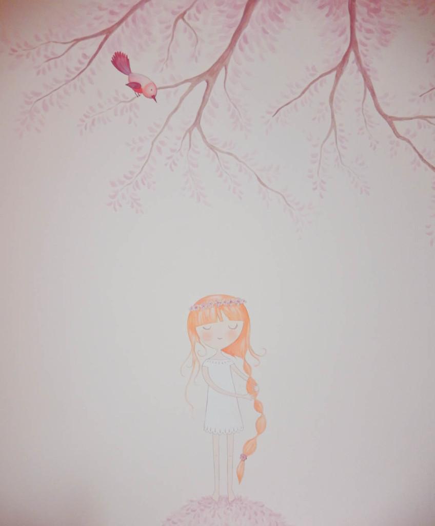 cameretta-bambina-piacenza-decorazione-wonderlandstudio