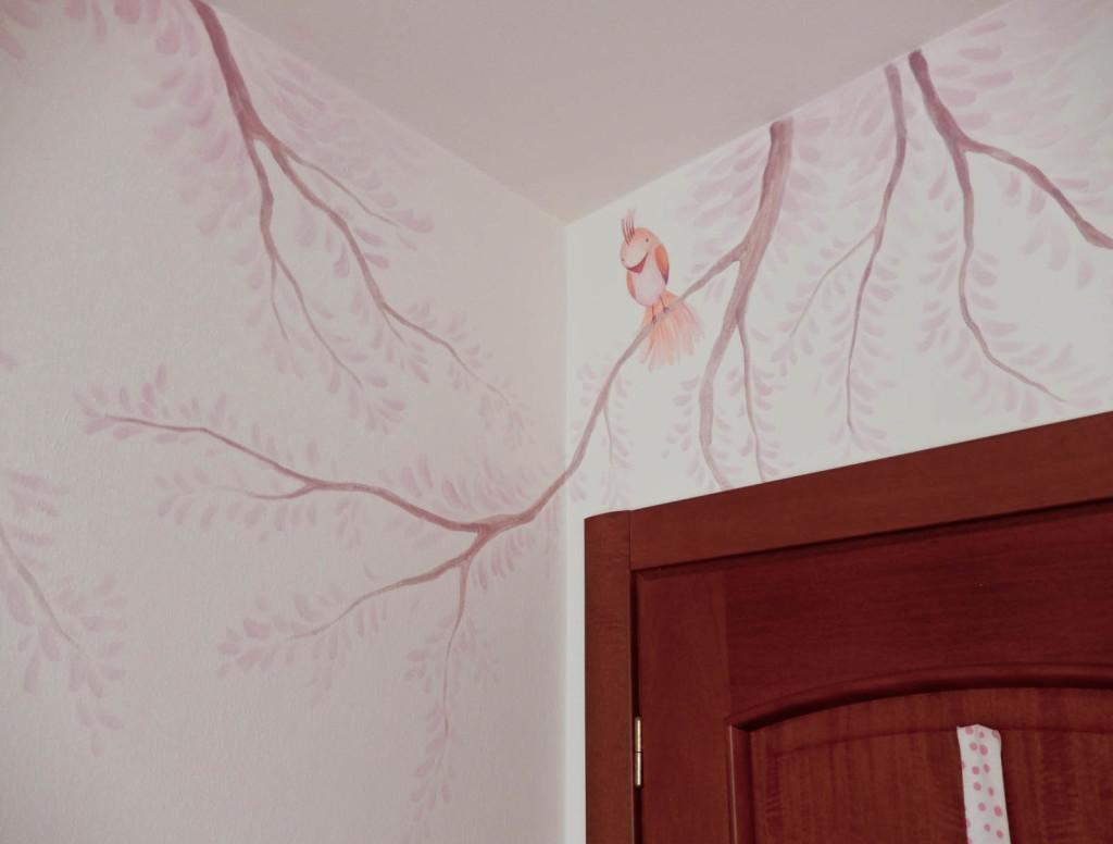 cameretta-bambina-piacenza-decorazione-pareti